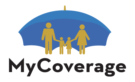 MyCoverage Logo