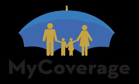 MyCoverage Logo